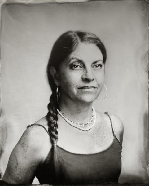 Photo of Barbara Browning
