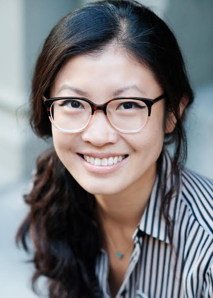 Photo of Weike Wang