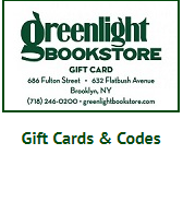 Greenlight Bookstore Gift Cards