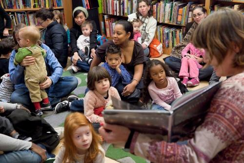 Image result for story time reading